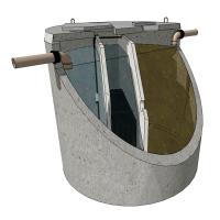 Waterzuiveringsstations Bio+®/Biopur®